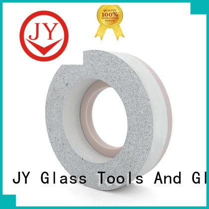 JY high-quality polishing wheel stone for quartzs