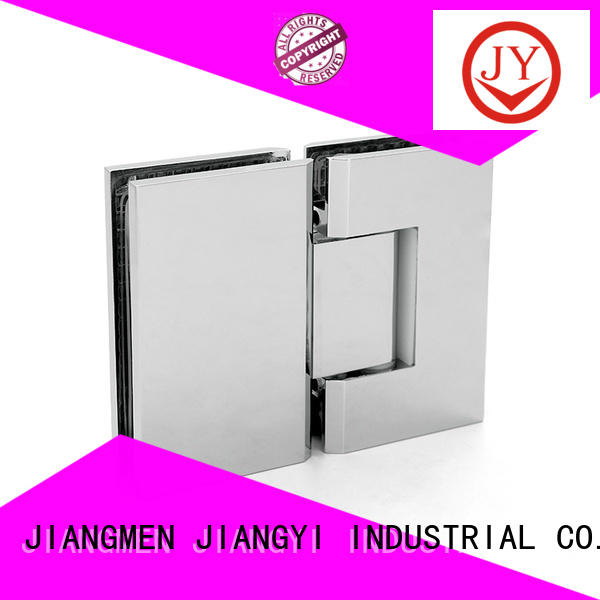 high quality shower door glass hinges the company for Wet Rooms
