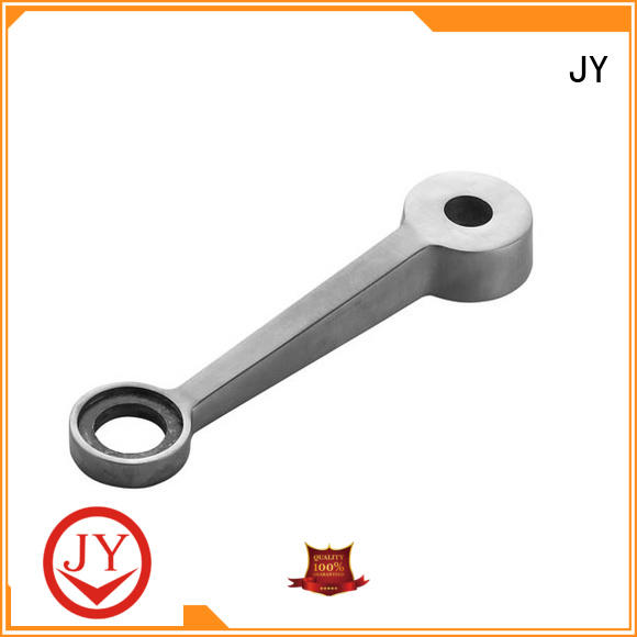 JY Customized spider fitting for glass supplier for glass
