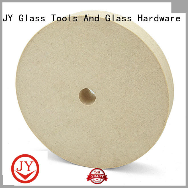 effective glass polishing wheel experts for decorate glass