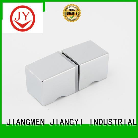 JY door knob price wholesale for Glass Door