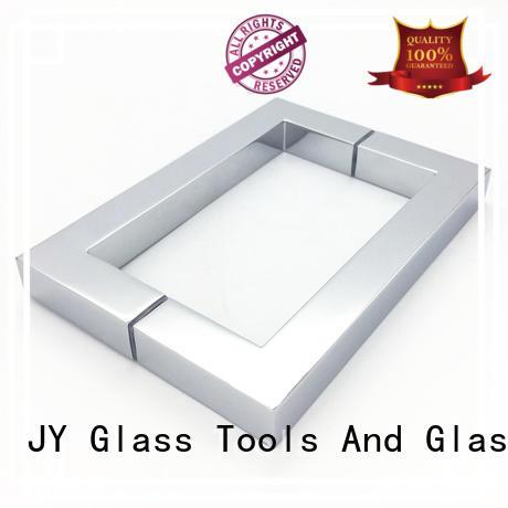 shape large door pull handles JY