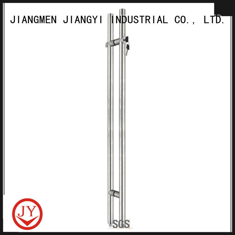 JY Custom door handles for glass doors Exporter for Door