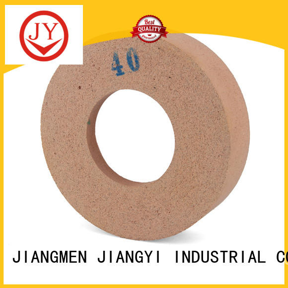 JY bd polishing for glass company for grinding