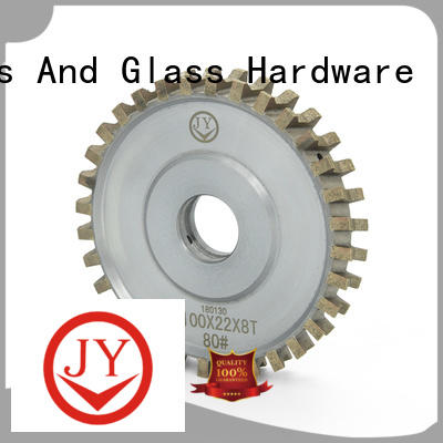 JY grinding wheel wholesale for Glass products