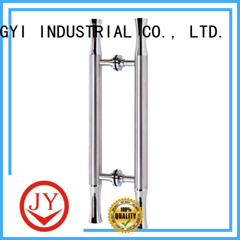JY shape shower towel bar