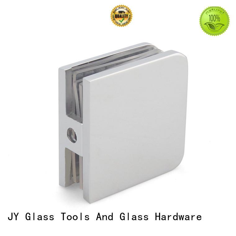 door glass clamps price gc6180bs JY