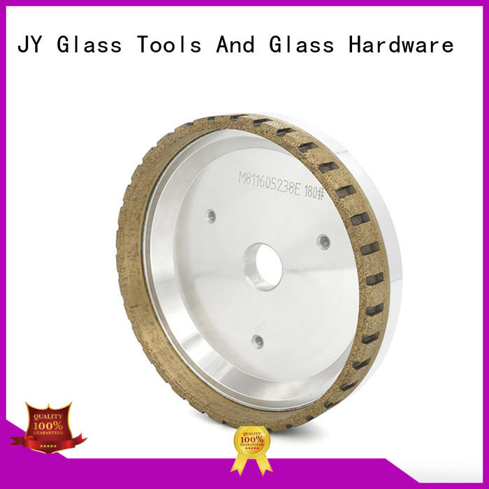 JY rubber grinding wheel China