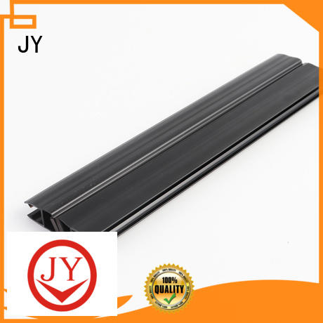 JY Latest sliding shower door sweep company for glass products