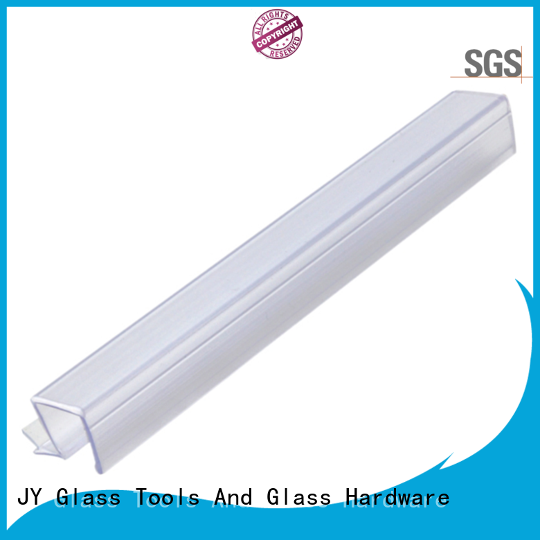 Shower glass rubber waterproof seal strip TSS-5