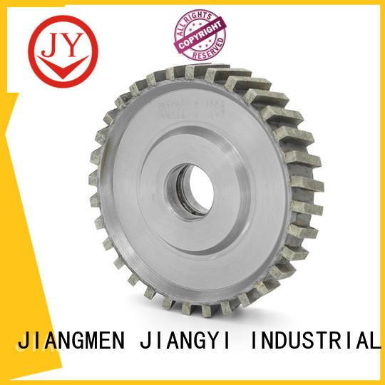 JY useful angle grinder cutting wheel the company for Glass products