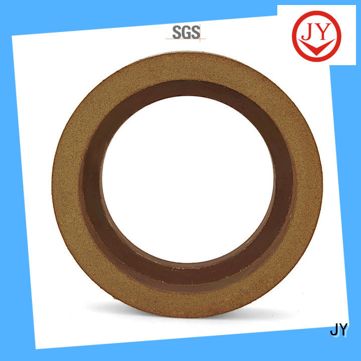 JY rubber polishing wheels buy now for stones