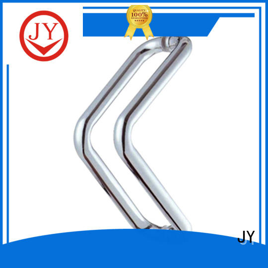 JY tube glass handles for doors
