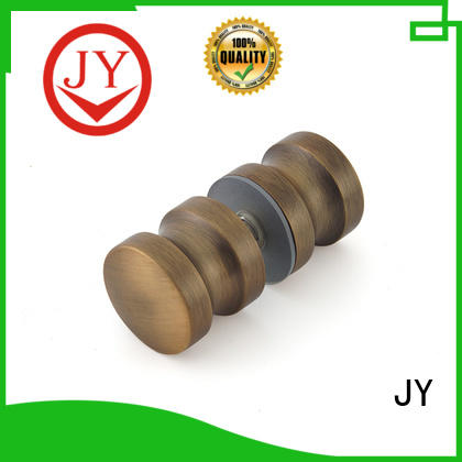 JY commercial door knobs wholesale for glass