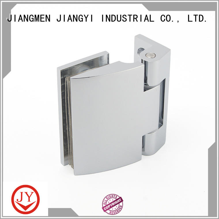 JY professional glass shower door hinge manufacturer for Shower Room