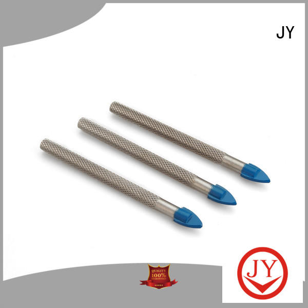JY diamond core drilling long-term-use for stones