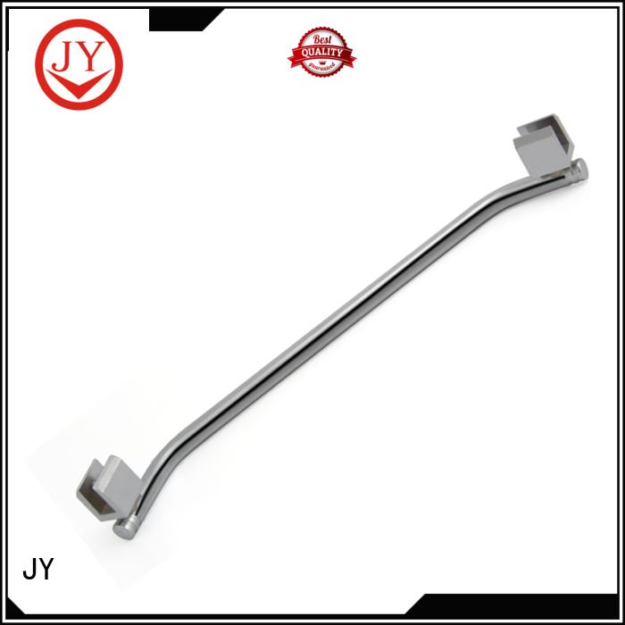 JY ka99 double curved shower curtain rod