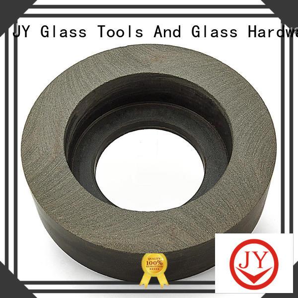 JY stone polishing wheel supplier for quartzs