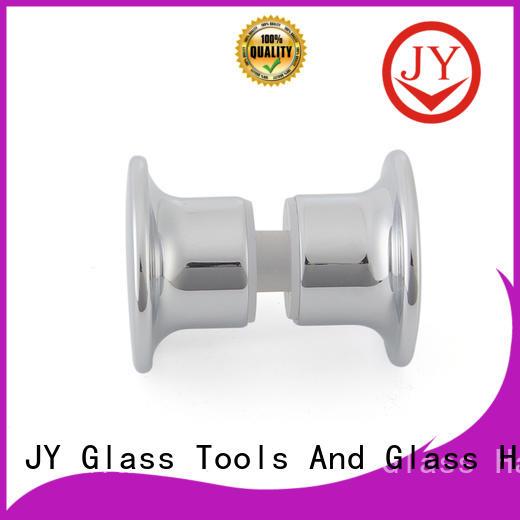professional key locking door bolts factory for Glass Door