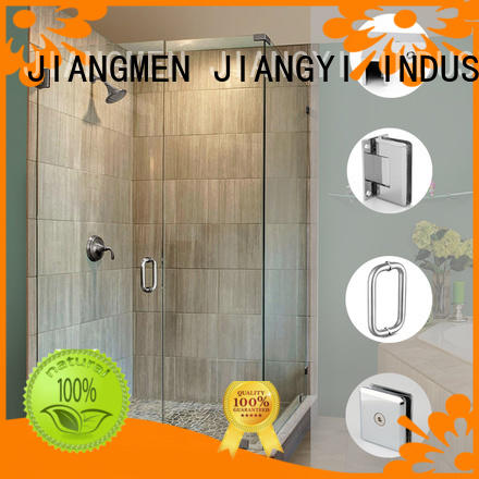 JY glass shower door kit the company for glass