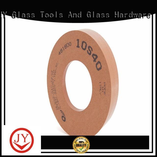 Italian RBM 10s40 polishing wheel