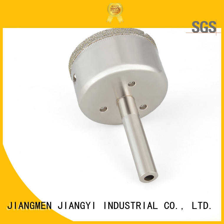 JY diamond core drill bit widely-use for grinding