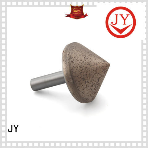 JY diamond hole drill bit factory price for quartzs