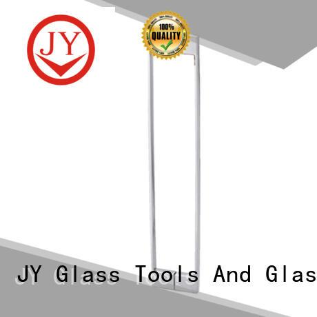 JY rust resistant black door knobs for interior doors factory for store front