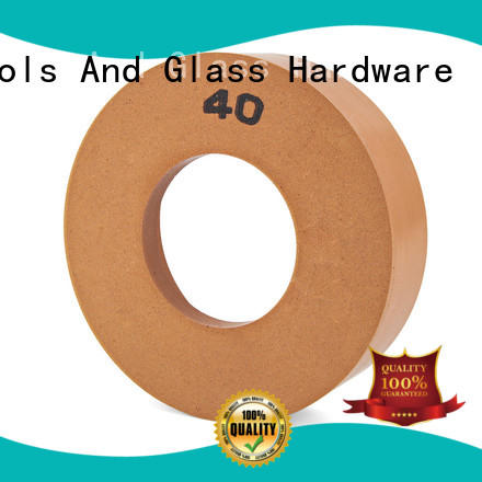 10s60fea bd peripherial polishing wheel process glass furniture for factory JY
