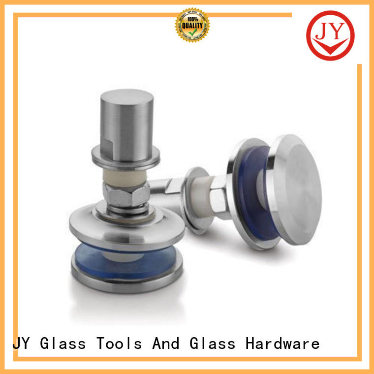 Custom glass spider fitting manufacturers company for Glass products
