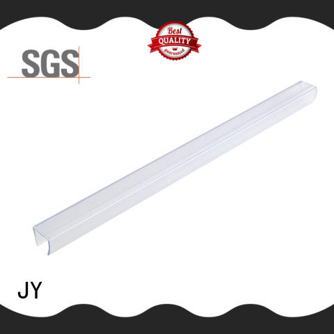 JY magnetic rubber seal for shower door bottom