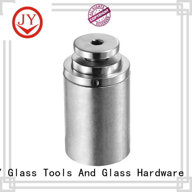 arm stainless steel spider fittings JY