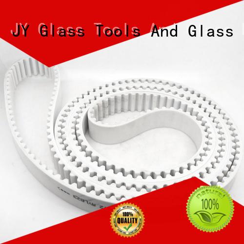JY Brand belt machine Glass Four Edge Machine Accessories