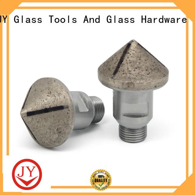 g12 diamond head drill bit bits for furniture glass JY