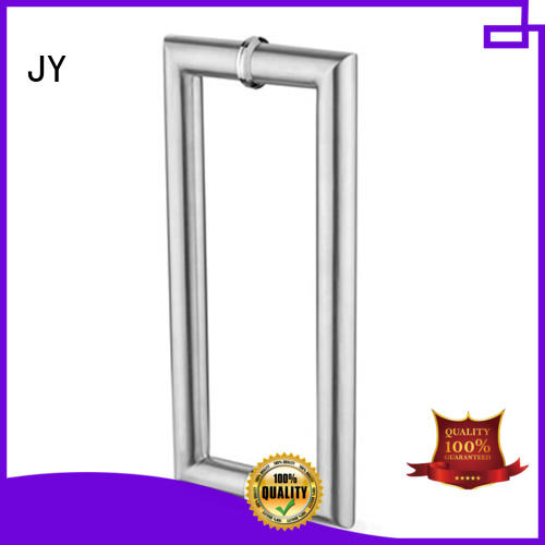 JY Custom double towel bar the company for Door