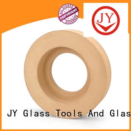 JY fine- quality stone polishing wheel for quartzs