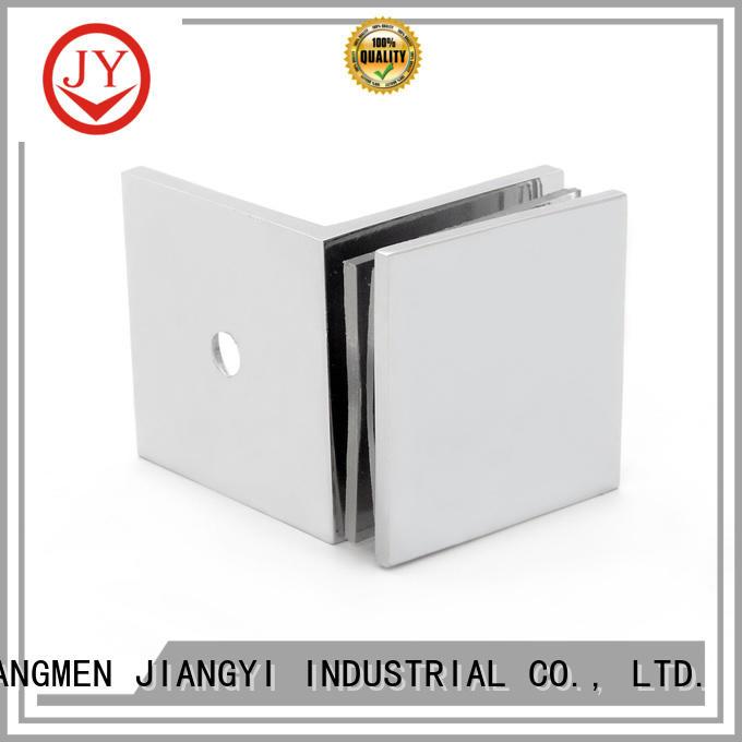 JY good quality shower door clip wholesale for Shower Enclosures