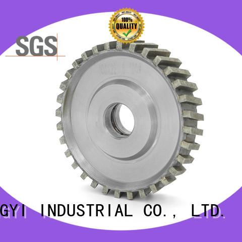 JY carbide grinding wheel China