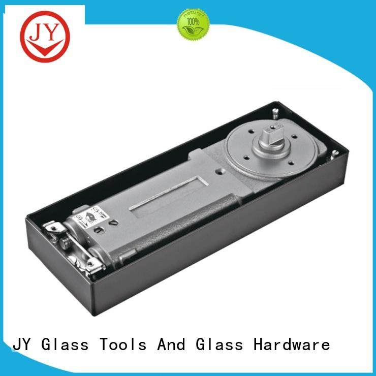 JY fine- quality door closer maintenance Supply for glass