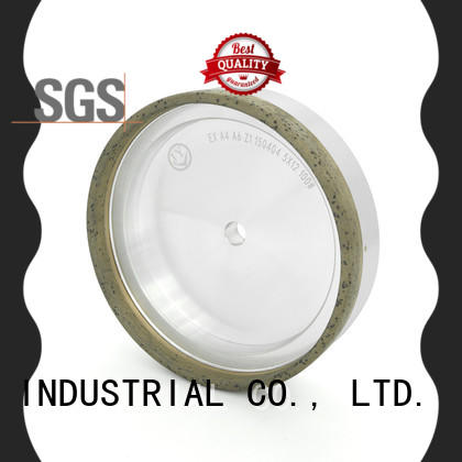 ax abrasive cup wheel effectively for chinawares JY