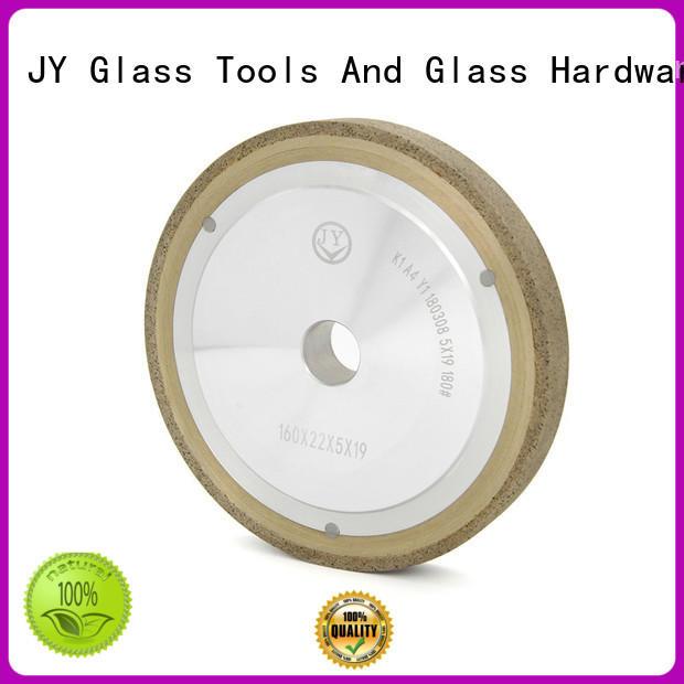JY grinding wheel factory