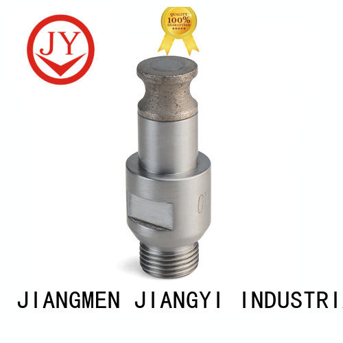 JY high-quality milling cutters for sale supplier for drilling materials