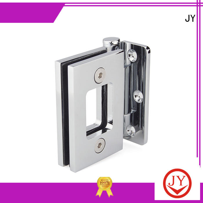 JY self closing door hinges Hot Sale for Wet Rooms