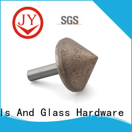 JY faster cutting glass drill bit Suppliers for building glass