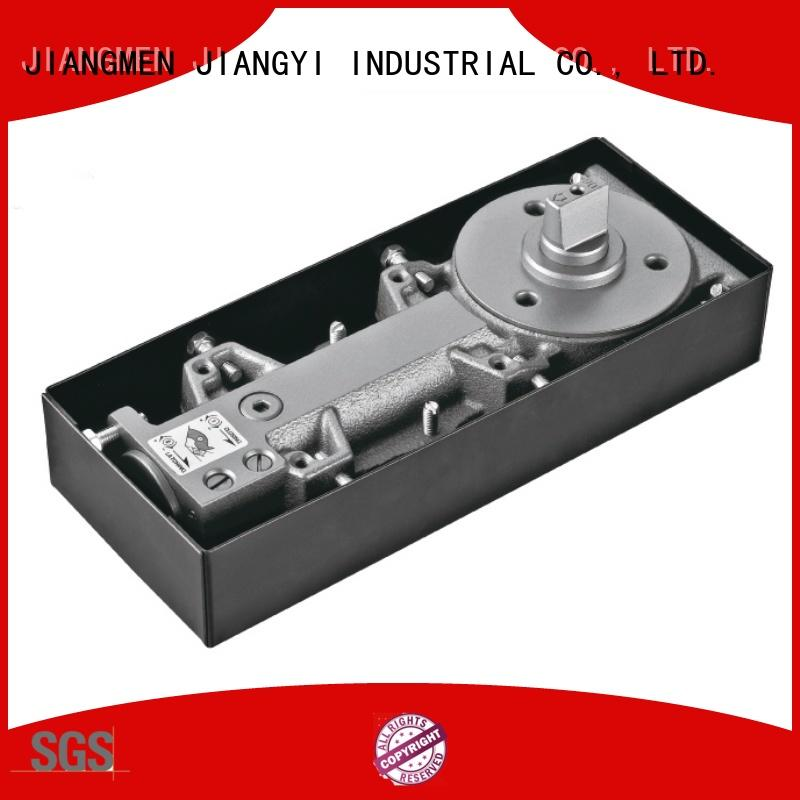 JY double action hydraulic floor spring