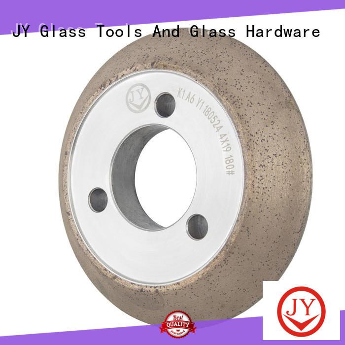 JY grinding wheel types Exporter for glass
