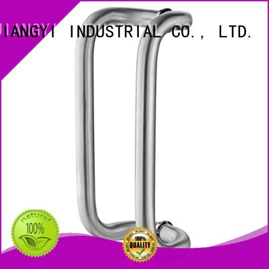 glass handles for doors JY
