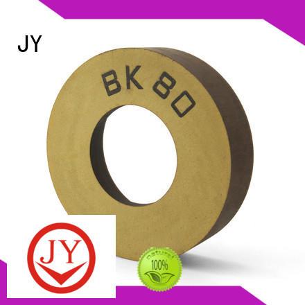 JY glass grinding and polishing free design for quartzs