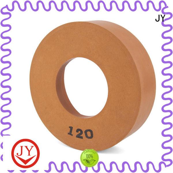 JY good wear resistance polishing wheel household appliances for furniture glass