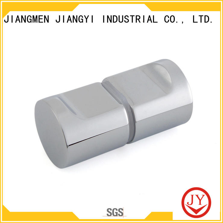 JY door knobs for sale manufacturer for Hotel Shower Room